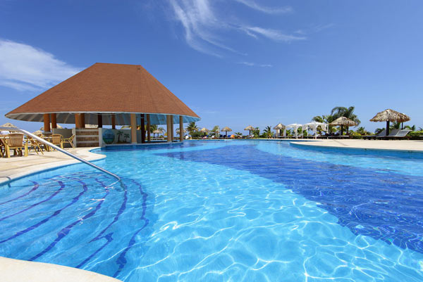 Restaurant -  Luxury Bahia Principe Runaway Bay All Inclusive, Adults Only