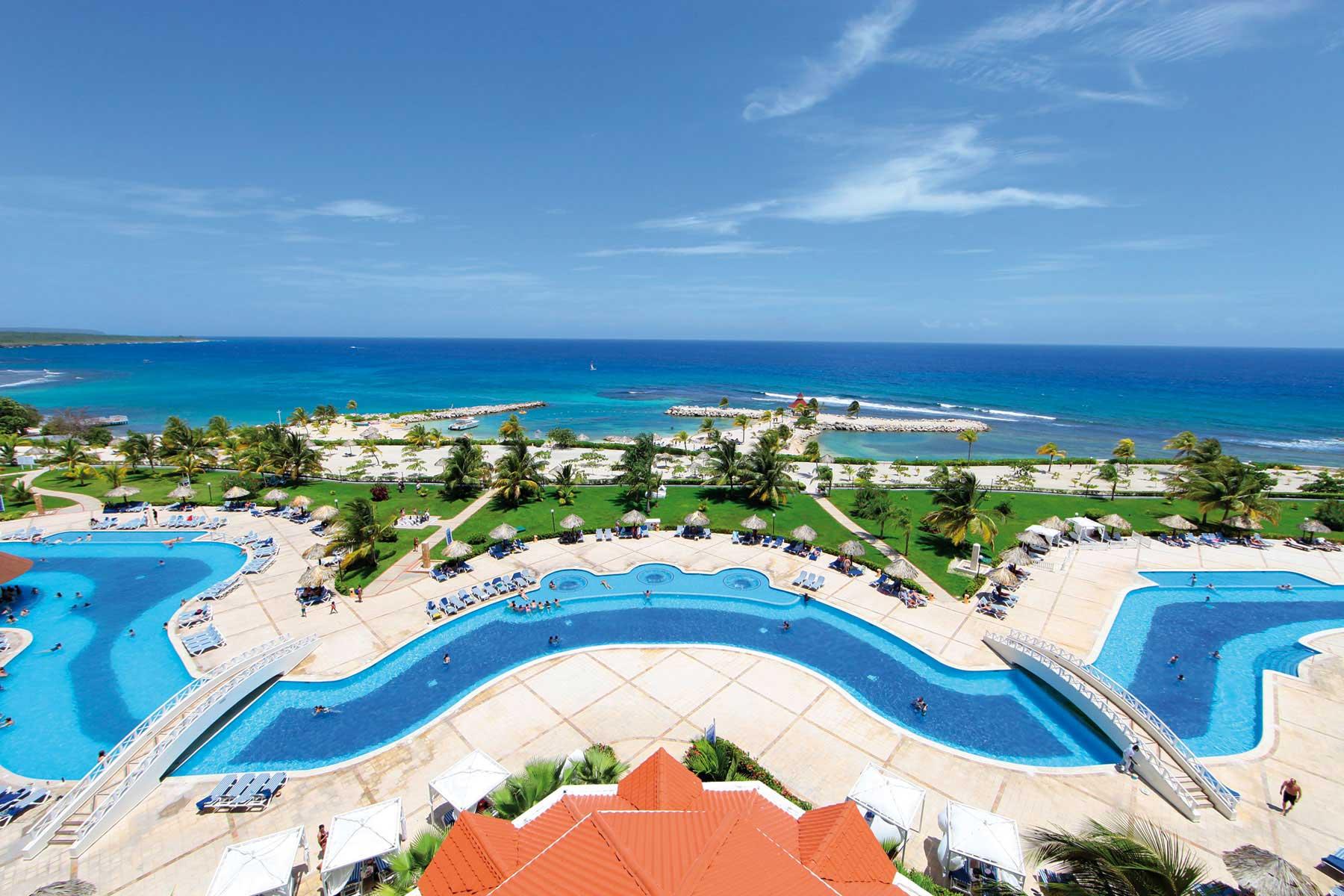 Luxury bahia principe jamaica runaway bay bahia for Luxury all inclusive resorts adults only